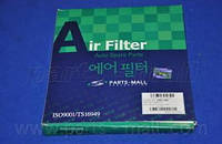 Фильтр салонный (производство Parts-Mall ), код запчасти: PMC-006