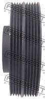 Шкив коленвала ej251 (производство Febest ), код запчасти: SBDSEJ251
