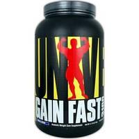 Гейнер Gain Fast 3100 (1130 г) Universal Nutrition