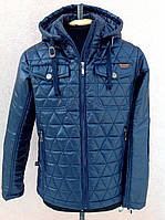 Куртка city style для подростка.