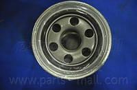 Фильтр масляный Hyundai STAREX 97-01 (производство Parts-Mall ), код запчасти: PBA-023