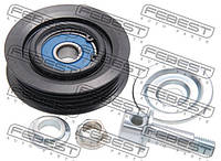 Ролик натяжной ремня кондиционера (производство Febest ), код запчасти: 0187AT220