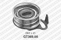 Натяжной ролик, ремень ГРМ Toyota 13505-64012 (производство NTN-SNR ), код запчасти: GT369.00