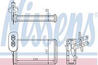 Радиатор печки Audi, Seat, VW (производство Nissens ), код запчасти: 73962