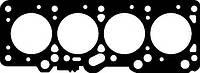 Прокладка головки блока Ford Escort 1.4 CVH (производство Corteco ), код запчасти: 411335P