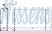 Радиатор печки VW (производство Nissens ), код запчасти: 73940