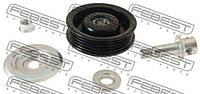 Ролик натяжной ремня кондиционера (производство Febest ), код запчасти: 0187GX110