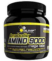 Anabolic Amino 9000 (300 tabs)