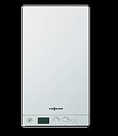Котел газовый Viessmann Vitopend 100 WH1D 23 кВт, двухконтурный, дымоходный