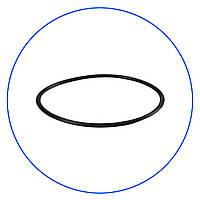 Уплотнительное кольцо для корпусов серии EG5, B (B1), HP (HP1) - нижнее. OR-N-900х35