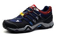Кроссовки мужские Adidas Terrex Swft, кожа, р. 42, фото 1