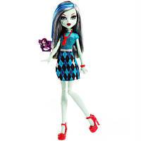 Кукла Monster High Френки Штейн (Frankie Stein) базовая, DKY17