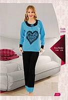 Женская пижама Night Angel 2330