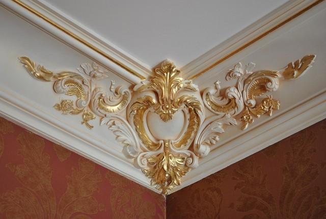 Декор экстерьера домов
