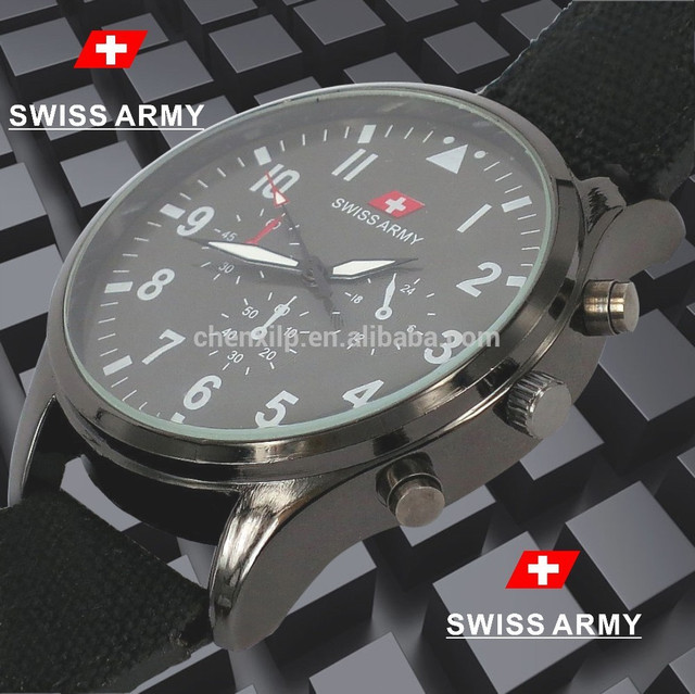 Часы swiss army копия