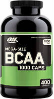 Бца Optimum Nutrition BCAA 1000 (400 caps)