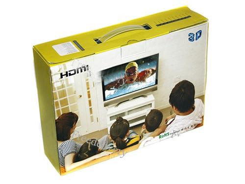 HDMI 1x8 портів спліттер; розгалужувач; комутатор