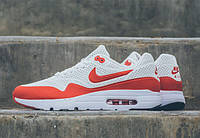 "Nike Air Max Ultra Moire ""White Red"""