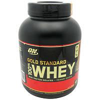Протеин Optimum Nutrition 100% Whey Gold Standard (1.5 kg)