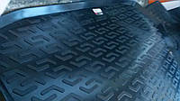 Ланос седан ковер багажника