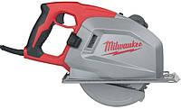 Пила циркулярная по металлу Milwaukee MCS 66 (4933440615)