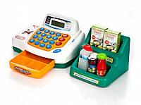 """Детский игровой набор """"Кассовый аппарат"""" Play Smart 7254"""