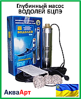 Глубинный насос ВОДОЛЕЙ БЦПЭ 0,32-140У