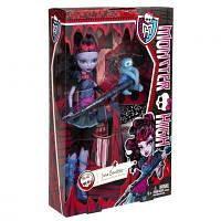 Кукла MONSTER HIGH Джейн Булитл (BLW02)