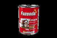 ПФ-115 эмаль алкидная Fazenda