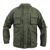 Куртка US Army 101 Air Force Olive, фото 1