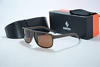 Мужские очки Ferrari с поляризацией 16959 c110