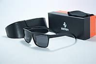 Мужские очки Ferrari с поляризацией 16985 c1