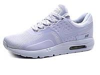 Кроссовки мужские Nike Airmax, белые, р. 41 42 44, фото 1