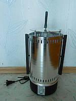 Электрошашлычница Нева-Kebab