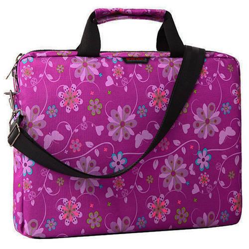 Эффектная сумка для ноутбука 15.6 Spayder 888 SC