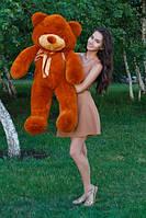 Мишка Тедди 120 см Коричневый