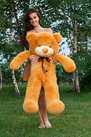 Мишка Тедди 120 см Кремовый