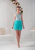 Феерическое коктейльное платье для чарующей Барби