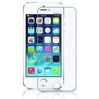 Защитное стекло на IPhone 5/5S  *1481