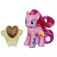 Моя маленькая пони Кристальный набор Пинки Пай My Little Pony Crystal Motion Pinkie Pie Figure