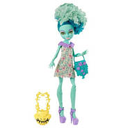 Кукла Monster High Gore-geous Honey Swamp Doll and Fashion Set