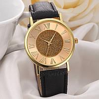 Часы кварцевые наручные женские Gold Muar