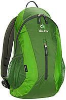 Городской рюкзак Deuter City Light emerald/spring (80154 2215)