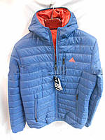 Мужская куртка двухсторонняя , фото 1