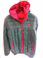 Куртка мужская двухсторонняя, фото 1