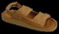 Обувь медицинская кожанная, сандалии (разные цвета)