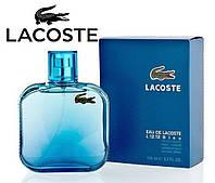 Lacoste Eau De Lacoste L.12.12 Bleu мужской 100мл бренд