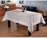 Красивая скатерть на прямоугольный стол Tabe Joie