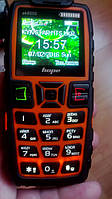 Телефон Land Rover Hope AK-8000 5000Mah