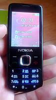 Мобильный Телефон Nokia 6700 + 2 сим
